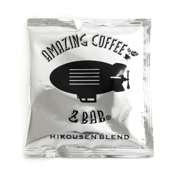 HIKOUSEN BLEND Coffee bag