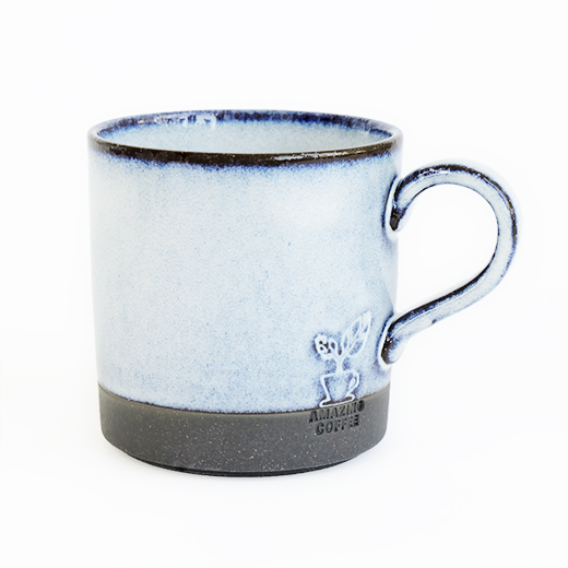 DENIM MUG~HAPPY ver.~<ライトブルー> 詳細画像 ー 1