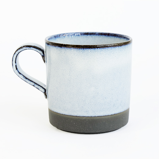 DENIM MUG~HAPPY ver.~<ライトブルー> 詳細画像 ー 2
